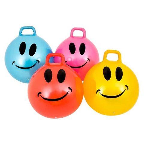 Hippity Hop >> 28 Hopper Ball Jumping Hopping Hippity Hop Ball Smiley Face