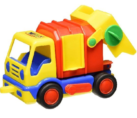 16bb6ce0e97 We found other products you might like! Wader Basics Dump Truck Toy