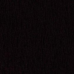 Denne Crepe Folds, 20 x 7.5-Feet, Black
