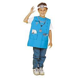 Dexter Educational Career Dress up, Doctor