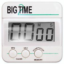 Ashley Big Time Digital Timer