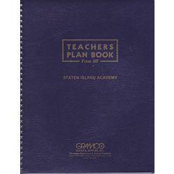 Imprint Teachers Lesson Plan Book 11