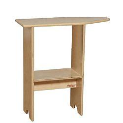 Wood Designs Wood Ironing Board, Stationary 25