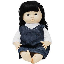 Marvel Education Company Dolls Multi-Ethnic Asian Girl