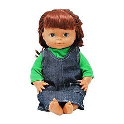Marvel Education Company Dolls Multi-Ethnic Hispanic Girl