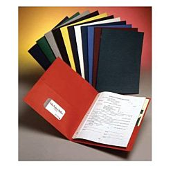 Two Pocket Folder with Prongs 8 1⁄2