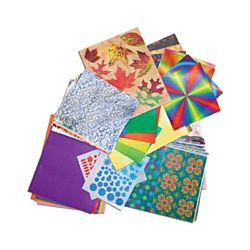 Paper Remnants Value Pack Roylco R15003