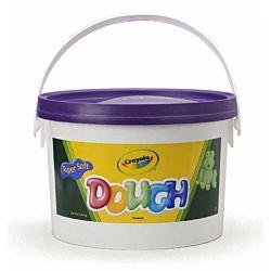 Crayola Dough 3lb Bucket Purple