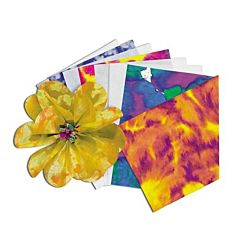 Roylco Color Diffusing Paper R15213