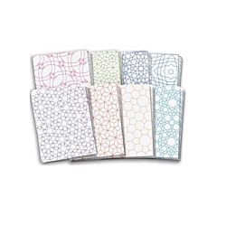 Roylco Tessellations Design Paper R15276