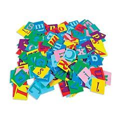 Roylco, Alphabet Pasting Pieces, R15632