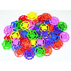 Flower Forms - Roylco R2453 -100 per package