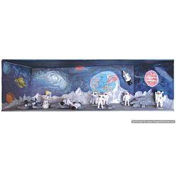 Flipside Panoramic Diorama 22 1⁄2