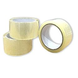 Long Lasting Storage Packaging Tape, 1.88 Inches x 54.6 Yards,