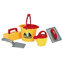 Wader Construction Deluxe Bucket set
