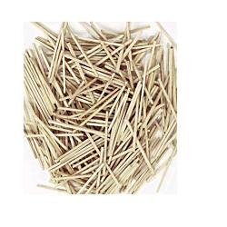 Chenille Kraft Mini Natural, 500 pcs. Craft Sticks - Wood - Assortments (3894-01)