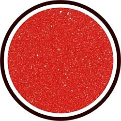 Sandtastik 2 Lb Bag - Red Colored Sand