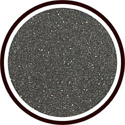 Sandtastik 2 Lb Bag - Black Colored Sand