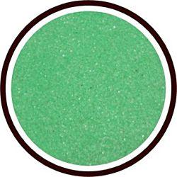 Sandtastik 2 Lb Bag - Light Green Colored Sand