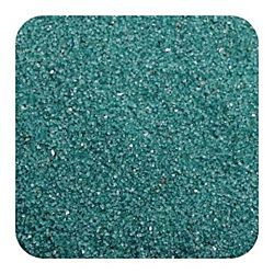 Sandtastik 2 Lb Bag - Teal Colored Sand