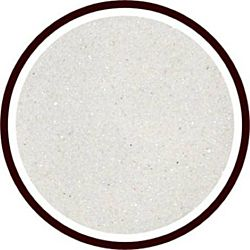 Sandtastik 2 Lb Bag - White Colored Sand