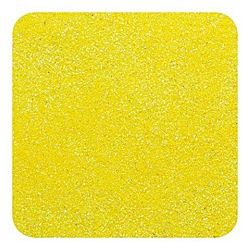 Sandtastik 2 Lb Bag - Yellow Colored Sand
