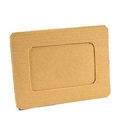 Paper Mache  DIY Picture Frames - 12 pcs.