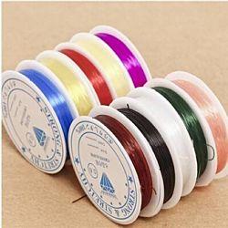 Super Colorful Stretch Nylon Cord