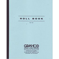 Roll Book 48 Sheets 501180