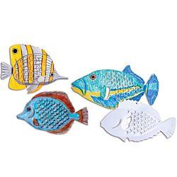 Roylco Flying Fish , R51082