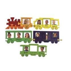 Train Frames - Roylco R52108 -24 per package