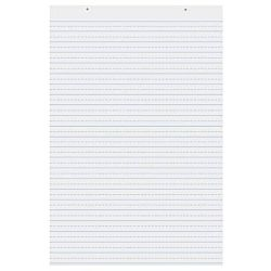 PACON RULED WHITE TAGBOARD SHEETS 24