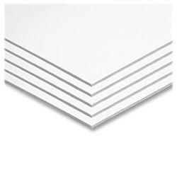 Foam Core Board White, 20