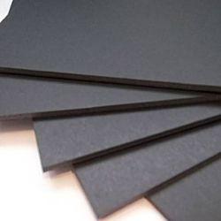 Foam Core Board Black, 20