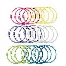 Pony Bead Bracelets 24 Per Package
