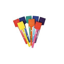Chenille Kraft Watercolor Wands 8 brushes per pack