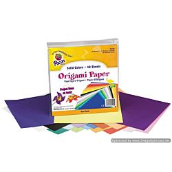 PACON ORIGAMI PAPER 9