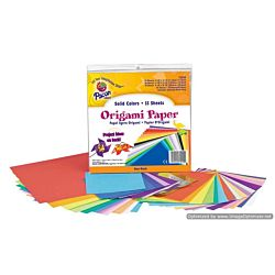 PACON ORIGAMI PAPER 8.5