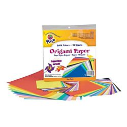 PACON ORIGAMI PAPER 9.75