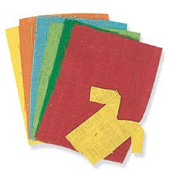 Burlap Sheets 12