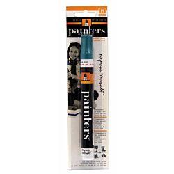 Elmer's Painters Opaque Paint Marker, Medium Tip, Turquoise - W7380