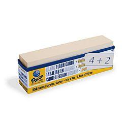 PACON BLANK FLASH CARD DISPENSER BOX 3