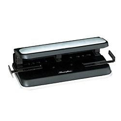 Swingline Easy Touch Heavy Duty Paper Punch - A7074300J