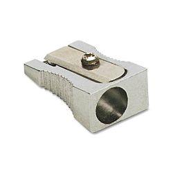 Pencil Sharpener - Metal One Hole