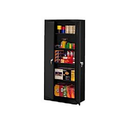 TENNSCO, Deluxe Storage Cabinet (Assembled) 36