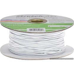 Heavy Elastic Stretch Beading Cord Spool 144 Yard