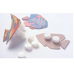 Melissa & Doug Scratch Art 3D-O's Adhesive Foam Mounts, 400-Pack