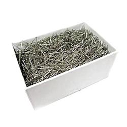 Straight Pins-Size 17,  1/2 pound