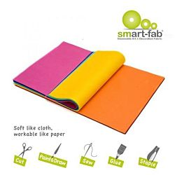 Smart-Fab Disposable Fabric 12