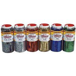 Creative Arts Craft Glitter, 16 Ounce Bottle